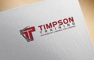Timpson Training Logo - Entry #128