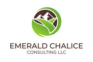 Emerald Chalice Consulting LLC Logo - Entry #164