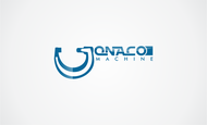 Jonaco or Jonaco Machine Logo - Entry #51