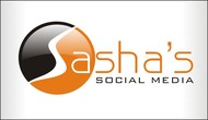 Sasha's Social Media Logo - Entry #170