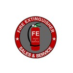 Consolidated Safety of Acadiana / Fire Extinguisher Sales & Service Logo - Entry #82