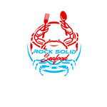 Rock Solid Seafood Logo - Entry #116
