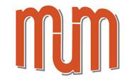 MUM Logo - Entry #45