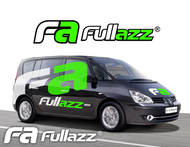 Fullazz Logo - Entry #86