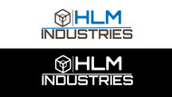 HLM Industries Logo - Entry #14