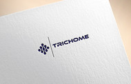Trichome Logo - Entry #68