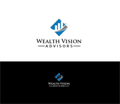 Wealth Vision Advisors Logo - Entry #14