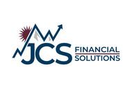 jcs financial solutions Logo - Entry #500