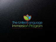 The United Language Immersion Program Logo - Entry #57