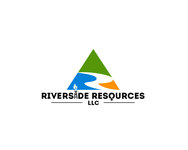 Riverside Resources, LLC Logo - Entry #15