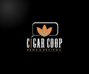 Cigar Coop Logo - Entry #21