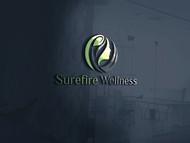 Surefire Wellness Logo - Entry #56