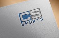 CS Sports Logo - Entry #497