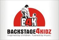 Music non-profit for Kids Logo - Entry #135
