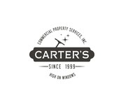 Carter's Commercial Property Services, Inc. Logo - Entry #112