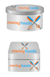 Rowing Hands Logo - Entry #21