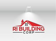 RI Building Corp Logo - Entry #385