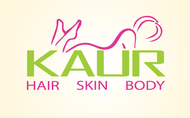 Full Service Salon Logo - Entry #44