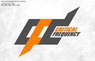 Critical Frequency Logo - Entry #82