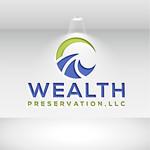 Wealth Preservation,llc Logo - Entry #608
