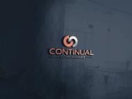 Continual Coincidences Logo - Entry #128