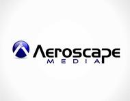 Aeroscape Media Logo - Entry #25