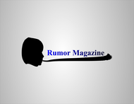 Magazine Logo Design - Entry #3