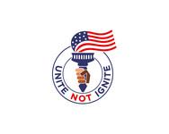 Unite not Ignite Logo - Entry #289