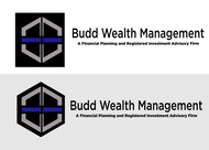 Budd Wealth Management Logo - Entry #111
