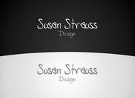 Susan Strauss Design Logo - Entry #96