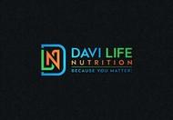 Davi Life Nutrition Logo - Entry #388