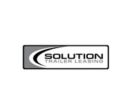 Solution Trailer Leasing Logo - Entry #48