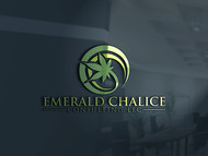 Emerald Chalice Consulting LLC Logo - Entry #197