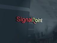 SignalPoint Logo - Entry #31