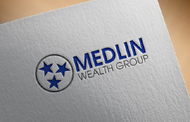 Medlin Wealth Group Logo - Entry #171