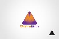 KharmaKhare Logo - Entry #298