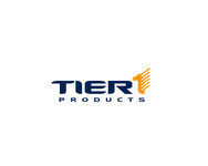 Tier 1 Products Logo - Entry #376