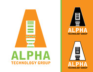 Alpha Technology Group Logo - Entry #142