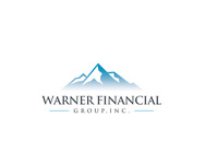 Warner Financial Group, Inc. Logo - Entry #13