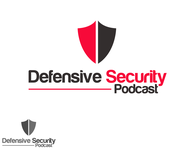 Defensive Security Podcast Logo - Entry #90