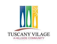 Tuscany Village Logo - Entry #151