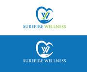 Surefire Wellness Logo - Entry #323