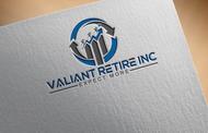 Valiant Retire Inc. Logo - Entry #313