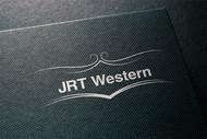JRT Western Logo - Entry #118