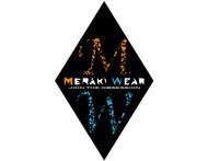Meraki Wear Logo - Entry #413
