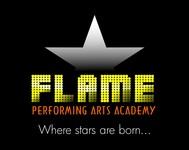 Performing Arts Academy Logo - Entry #24