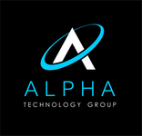 Alpha Technology Group Logo - Entry #84