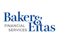 Baker & Eitas Financial Services Logo - Entry #310