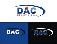 DAC Electrical Logo - Entry #28