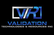 Validation Technologies & Resources Inc Logo - Entry #17